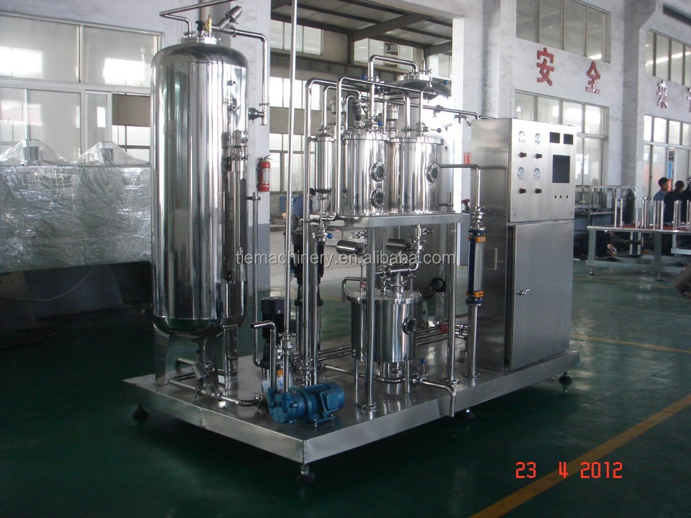Automatic Beverage Mixer/Mixing machine/drink mixer machine