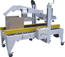 China supplier auto carton sealer/ case taper machines