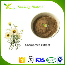 100% Natural Chamomile Flower Extract 20:1 Chamomile Tea herbals