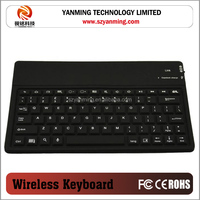 7'' inch wireless mini bluetooth keyboard for tablet PC