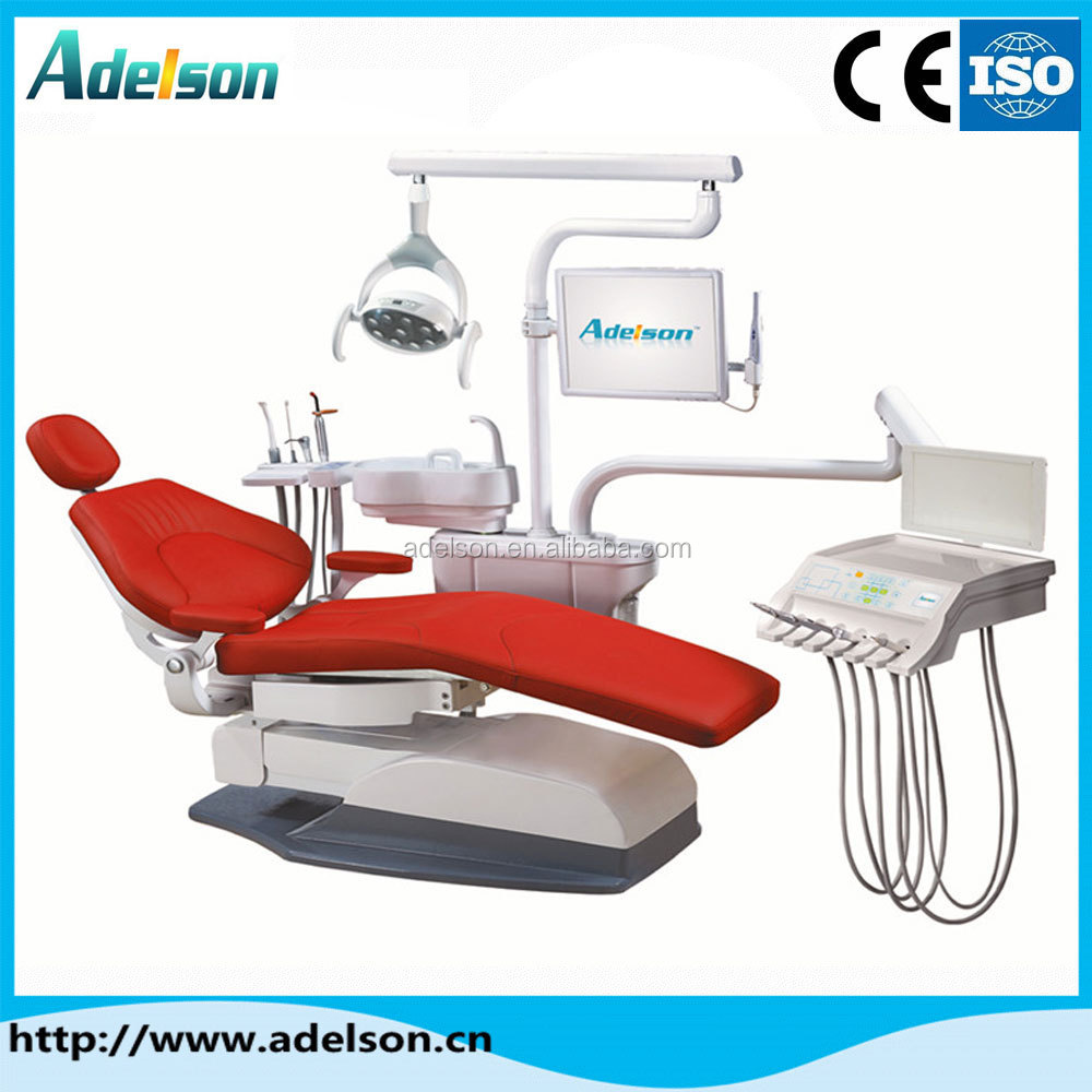Factory Price Philippines Market Dental Chair Unit With