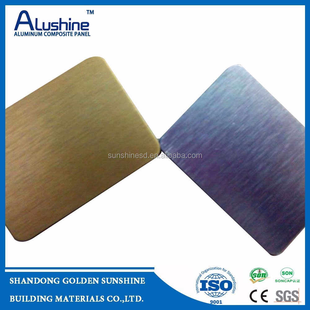 Wholesale pvdf coating aluminum panel - Online Buy Best pvdf ...
