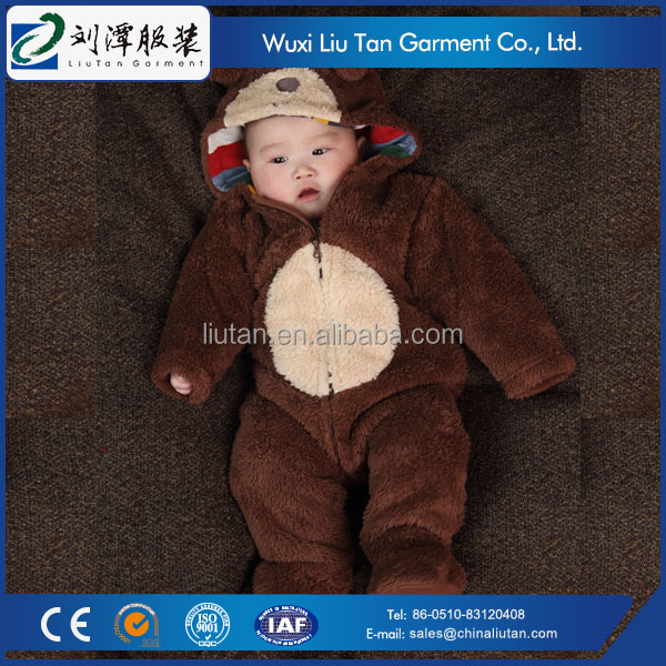 OEM ODM softextile baby boy clothes