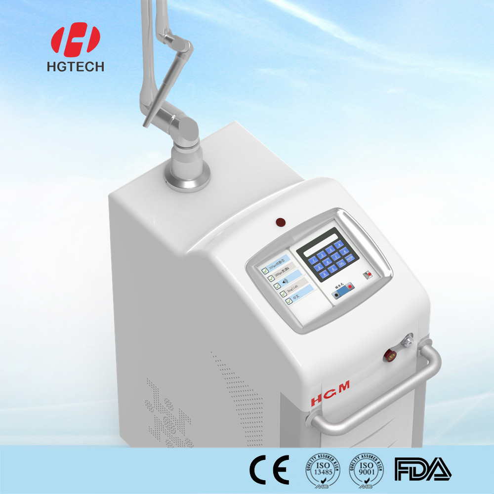 Hot selling nd yag laser uv spots removal q switched nd yag rod products to sale