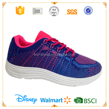 Wholesale fashion cheap beautiful girls sports shoes