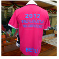 Promotion Quick Dry Polo Shirt With Printing Made In China