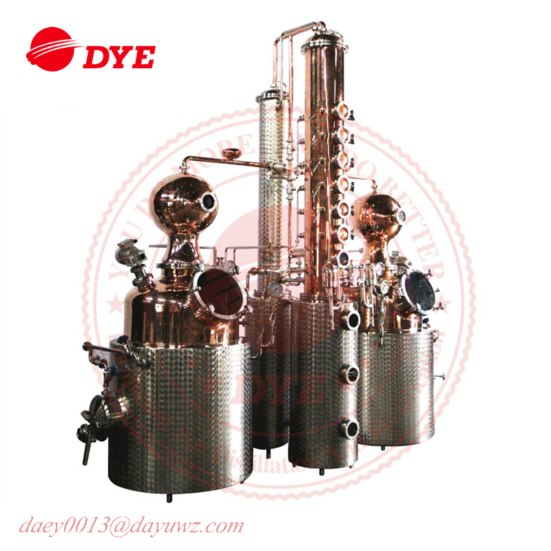 Whiskey,vodka,brandy home alcohol distilling equipment for sale