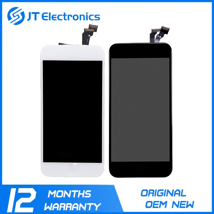 Wholesale for iphone lcd dealer,for iphone 6 plus lcd screen with digitizer