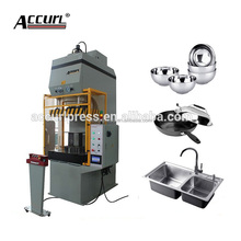 China Machinery HPP Series ceramic tile automatic hydraulic press machine with best quality