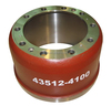 Trailer /Bus/ Tractor/ Semi Truck/ Heavy Truck Brake Drums