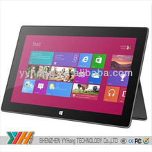 10.6 inch with sim card slot vatop windows tablet