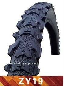 Bicycle tire 24x1.95