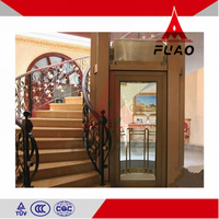 indoor home elevator used home elevators 4 person passenger lift