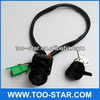 Motocycle Ignition Switch For SUZUKI