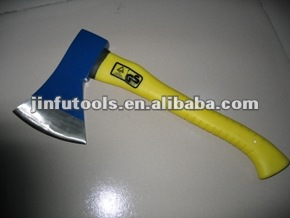 FARMING& GARDEN TOOLS WOODEN HANDLE AXE