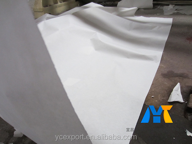 52-100gsm Woodfree offset printing paper