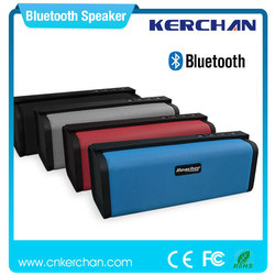 2016 bluetooth speaker shenzhen speaker singing table speaker for smart watch