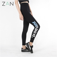 leggings 2017 wholesale custom printed tight fitness sports yoga leggings for women