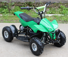 Military vehicles cheap 4x4 adult electric atv for sale