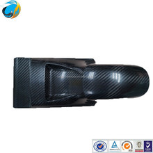 Customized high-performance carbon fiber products