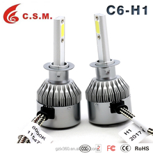 High Power 30W Car LED Headlight Bulbs H1 H3 H4 H7 H11 9005 9006 30W 3600LM