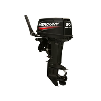 2stroke Mercury outboard motor 30HP engine