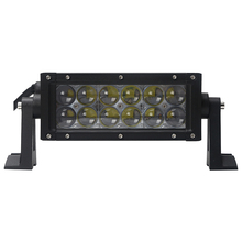 CH028 4D Superior Quality Housing Material aluminium 36W auto led work light offroad car