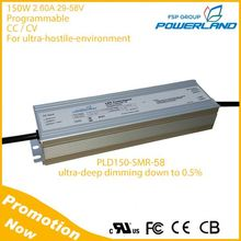 ODM Design 12v 150w waterproof led power supply with UL cUL