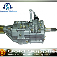 Auto Spare Parts GearBox 33030 OW641