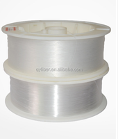 Optical Cable , PMMA bare fiber , 1MM POF data communication cable