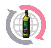 Ruspina - Balsamic Vinegar 250ml