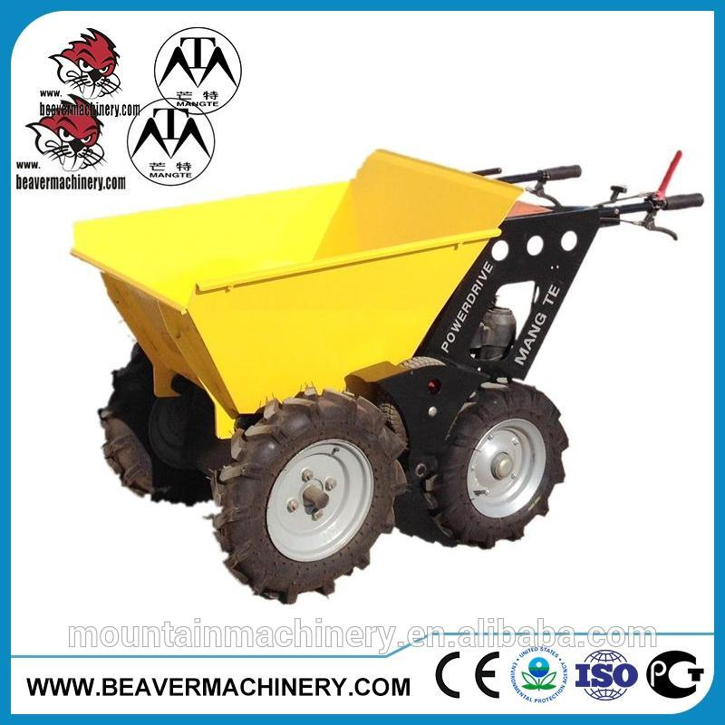 2016 new design electric honda mini dumper for sale