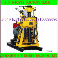 Manufacture direct sale 150m 180m underground water drilling machine with high quality