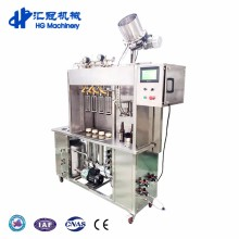 Semi Automatic Beer Bottle Washing Filling Capping Machine/ <strong>Equipment</strong> /Line