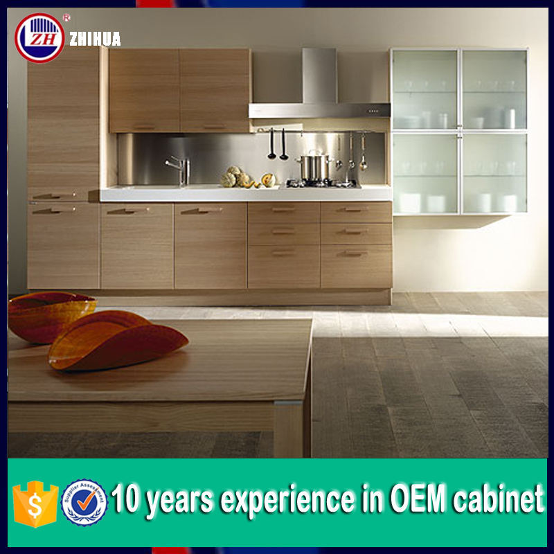 the cheap and high quality kitchen cabinets direct from china with DIY design