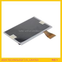 "Original NEW7"" A070VW04 V.0 LCD Screen Panels for ASUS EEE PC 700 701 LAPTOP/A070VW04 V0 For Car DVD,Car Navigation"