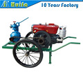high quality farm irrigation water pumping machine