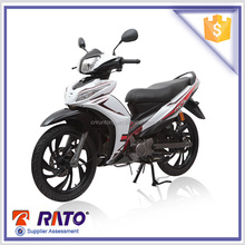 Chinese 2016 new design chain drive motorcycle with 125cc
