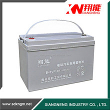 XIANGNENG brand gel battery