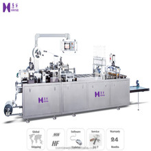 OEM Manufacture Auto Packing Electronics Product Blister Machine