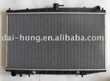 Aluminum Car Radiator ( For NISSAN BLUEBIRD 93-98 U13 AT)