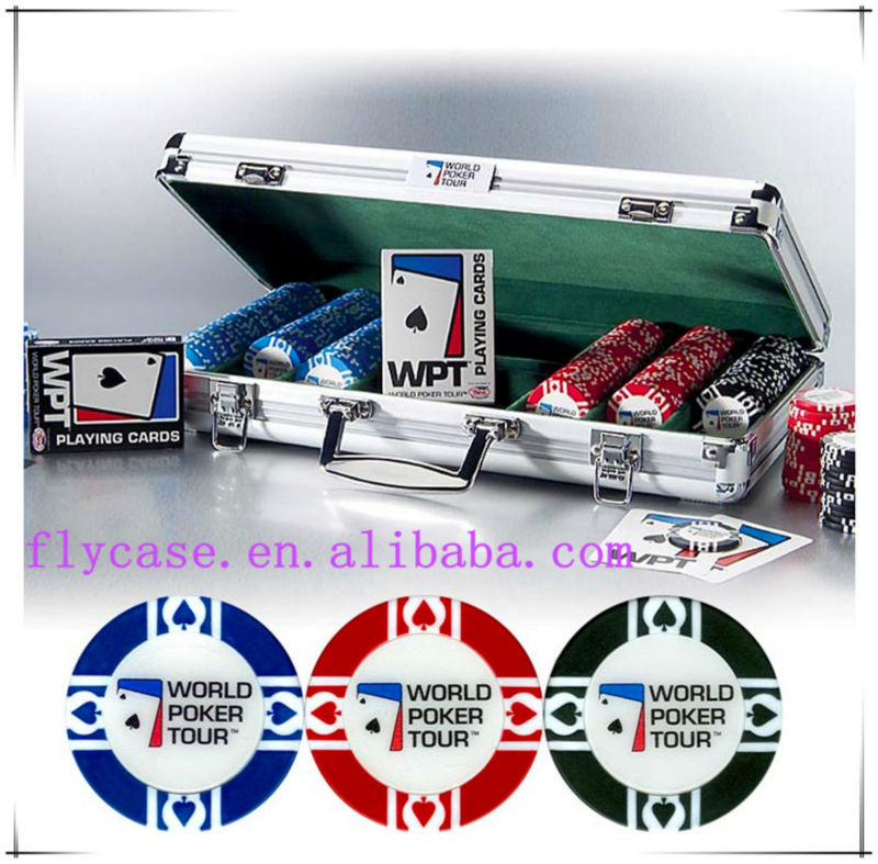 empty aluminum trolley case for tools aluminum case with logo