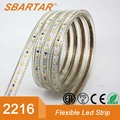 led strip 220v linear light ultra thin backlight 2216