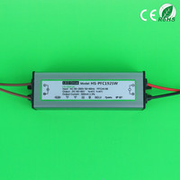 20W 24W LED constant current driver IP67 waterproof