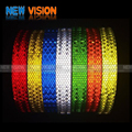 high intensity prismatic printable reflective tape 50mm*45m