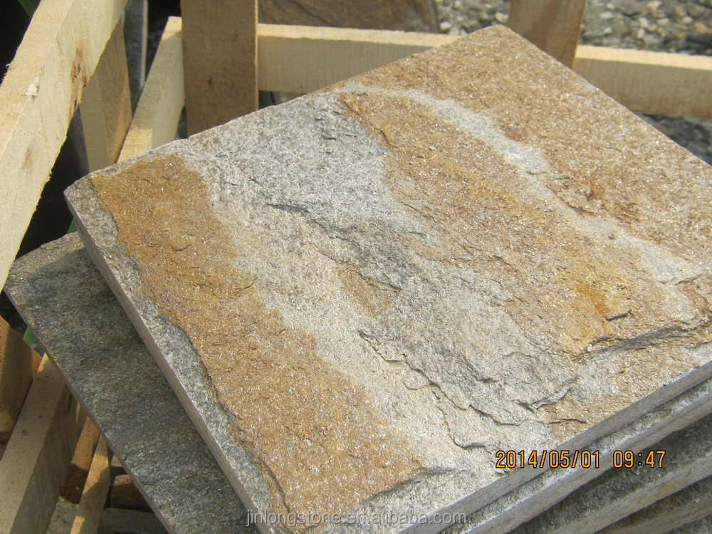 Rust stone Slate Slabs for Sale