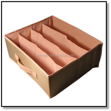 2016 new style Useful plastic storage box for clothes for kids