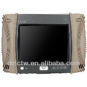8 Rugged Tablet PC with Processor/ Daylight Readable Display/ 5-wires Resistive Touch Screen/ Wi-Fi/ Bluetooth/ GPS