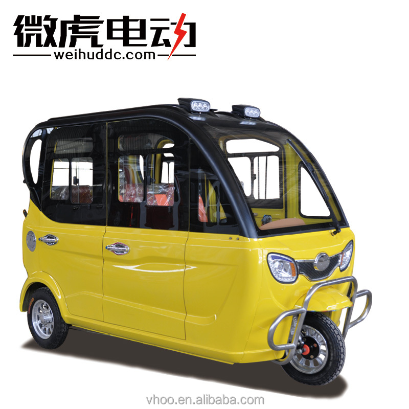 Three wheeler car/3 wheel electric car/three wheel vehicle Vhoo supplier