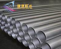 Molybdenum Pipe/Molybdenum Tube price ASTMB386,387